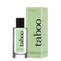 Taboo Libertin for Men - 50 ml-Ruf
