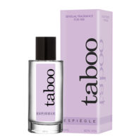 Taboo Espiegle Perfume For Women 50 ML-Ruf