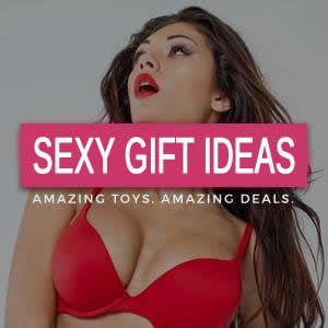 sexy gift ideas