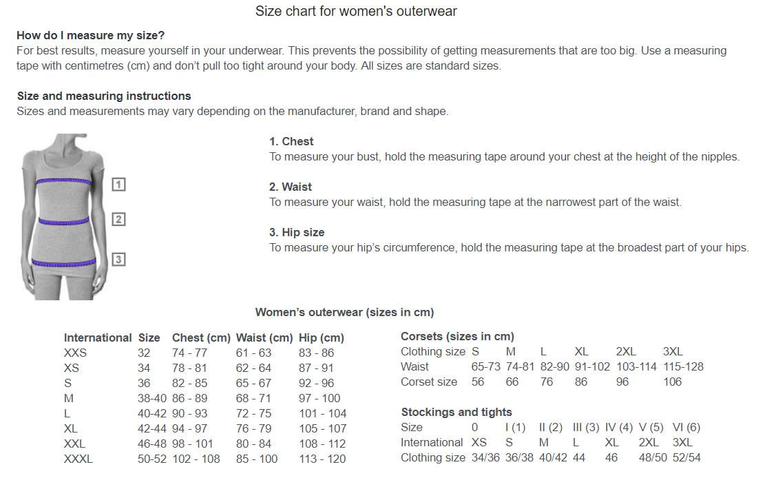 Size-Chart-Womens-Outerwear