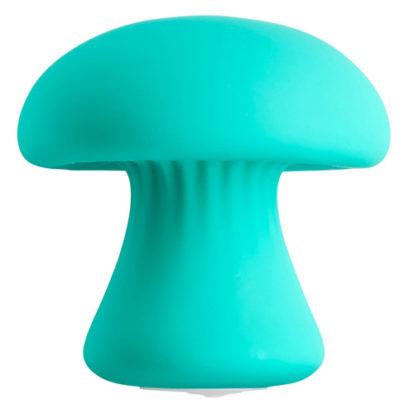 Mushroom Massager - Teal-Cloud 9