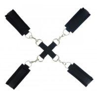 Frisky Stay Put Cross Tie Restraints-Frisky