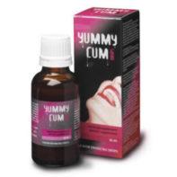 Yummy Cum Drops-Cobeco Pharma