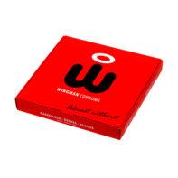 Wingman Condoms 12 Pieces-Wingman Condooms